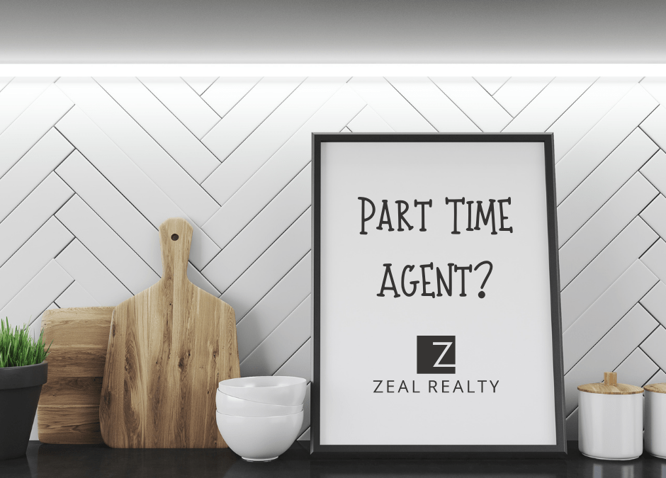 How to Gain Market Share as a Part-Time Agent